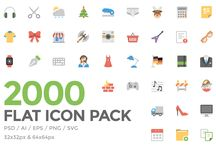 iCon pack