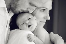 newborn photos/family photos ♡♡♡ / by Ashley Ross