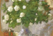 Pierre Bonnard / 19세기, 프랑스, 나비파