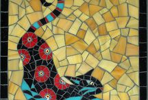 Mosaic / by Amy Wright
