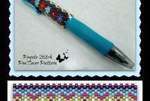 Pen cover