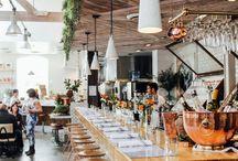 restaurant | interior