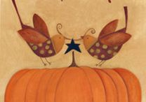 Autumn   / by Sue