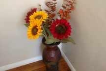 simple home decor / by Carly Jones