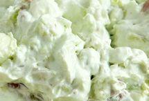 Jello Salads