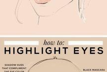 Συμβουλές για μακιγιάζ
