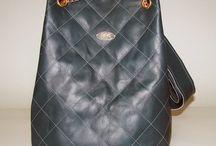 Handbag - Carteiras / Carteiras artesanais. handmade handbag