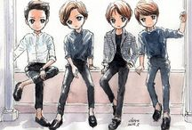 CNBLUE  gallery