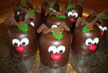 Kersttoetjes