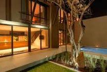Intimate Boutique Hotel / Enjoy the simple luxuries of a boutique hotel