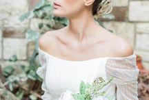 Bridal Fashion / Works