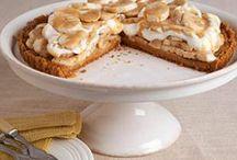 Food - Desserts / by Kathy Lovell-Palumbo