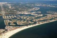 Treasure Island Florida | Beach and sunsets