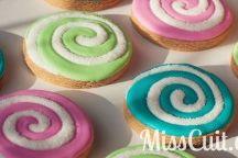 Cookies / by Giada Da Ros