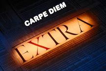 Souchou Carpe Diem's e-zine