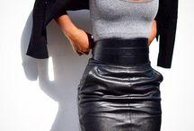 Moda dla kobiet / Moda dla kobiet