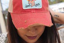 Cute HATS ❤️