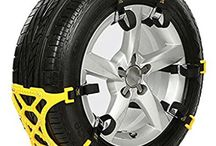 The 10 Best Tire Chains in 2017