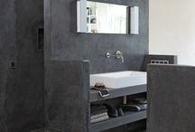 Bathroom *