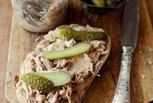 Rillettes / by Pily Chalot