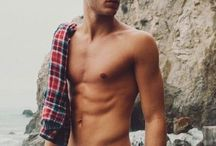 Twan Kuyper / Twan is from vine he's gorgeous and I love him to bits super fit two :)