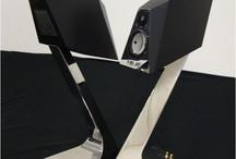 High End Geräte / Tolle, ausgefallene und teure High End Geräte / by Torsten Adam