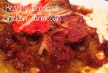 Crockpot creations :) / by Natalie Sue
