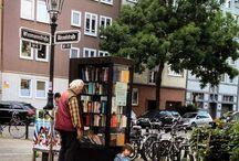 Besuchertipps für Düsseldorf / Du bist zu Besuch in Düsseldorf und möchtest abseits der Touripfade was erleben? Hier bist du richtig!