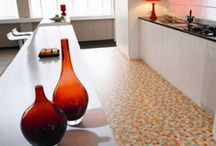 Plastics in the kitchen / Plastics have revolutionised hours spent in the kitchen.