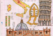 cross stitch places