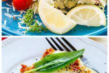 Low-calories recipes