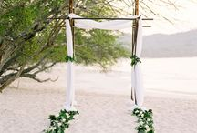 Tropical Occasions Ceremony Designs