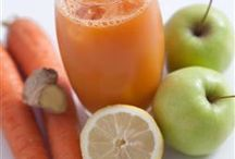 Juicing / All about healthy juicing / by Heidy Angel
