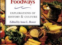 Food, Drink, & Cookbooks / by University at Buffalo Libraries
