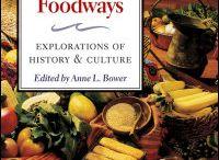 Food, Drink, & Cookbooks