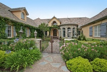 Dream Homes / by Joseph Abboud