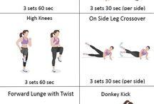 Motivação para fitness