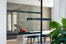 wall glas