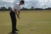 Golf Tips, Problems and Fashion / Something about golf and my problems with an eye on golf fashion