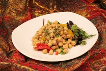 Our Delicious Cuisine / http://www.thesultanstent.com