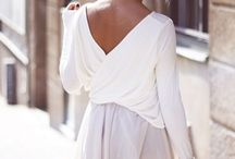 Trend white: SS 2013