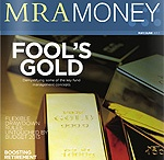 MRA MONEY / These are our Bi-monthly financial advice magazines.  Take a look!