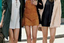 current fashion inspo