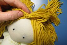 Rag doll instructionals