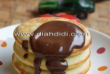 Indonesia snack