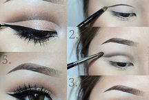 Makeup : Eyeshadow