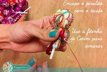 Poppellina Fabric Craft