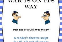 4th Gr - Reader's Theatre