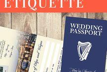 Wedding Abroad - Portugal