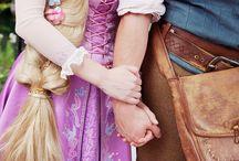 I'am totally Rapunzel